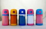 Bunte Edelstahl-Wasser-Flasche des Baby-Hm-Pssb-0055334
