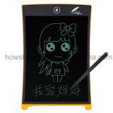 Tablilla electrónica de la escritura del LCD de la sala de clase de Howshow 8.5inch para el juego de los cabritos