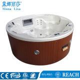 4 Asientos Ronda de alta calidad bañera