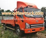 FAW KINGSTARプルートBL1 8トンの貨物自動車、軽トラック(ディーゼルスペースタクシーのトラック)