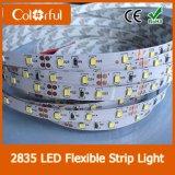 Flexibler SMD2835 DC12V LED Licht-Streifen des hohen Lumen-