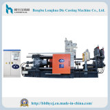 35 Years History 1000t for Meatal Castings Manufacturing