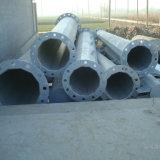 пробка Poles 10kv 110kv 132kv стальная