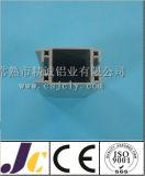 Helles Schienen-Aluminium, Silber-anodisierenanodisierender Aluminiumstrangpresßling (JC-P-50333)