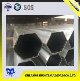 テントaのためのサンドブラストの陽極酸化されたアルミニウムプロフィール