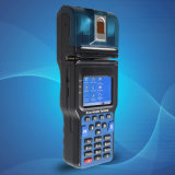 PinpadのPOSターミナル、生物測定機能、カード読取り装置(CP12)