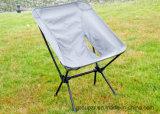 Super helle Falten-kampierender Stuhl, Mond-Stuhl