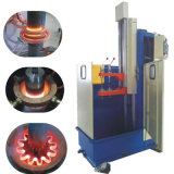 Maquina de extinção CNC de indução 1200kw para forjar Harding