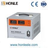Digno de la compra de la alta función 3000va regulador de voltaje/estabilizador lineares