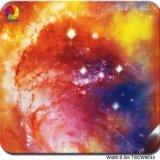 Da impressão estrelado larga de transferência da água do céu PVA da galáxia da estrela de Tsautop 0.5m película Hydrographic