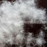 24cm het Gewassen Witte Vullen van de Veer van de Gans voor Hoofdkussen