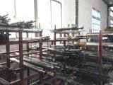 Máquina horizontal de la protuberancia del RAM de PTFE Rod