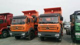 Beiben는 30 톤 새로운 6X4를 말리에 있는 최신 판매 덤프 팁 주는 사람 트럭 나른다