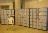 De Veilige Kast van de Opslag van de Luchthaven van het Metaal RFID