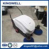 Vassoura de estrada esperta pequena para o armazém (KW-1000)