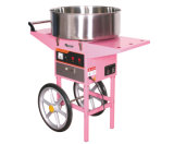Máquina del caramelo de algodón con el Ce y ETL Cetification