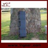 случай пушки инструментального ящика воинской пушки 123cm пластичный с внутренней губкой