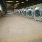 コイルのAluzincの鋼板またはGalvalume亜鉛によってアルミニウムで処理されるシートのコイルかGalvalumeの鋼鉄