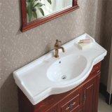 Пол китайского типа - установленная тщета ванной комнаты Furinture ванной комнаты керамическая