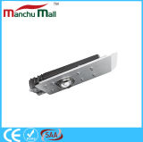 УДАР СИД IP65 150W с уличным фонарем кондукции жары PCI материальным