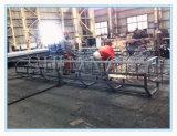 Échelle de structure métallique pour le matériel de grue de fabrication