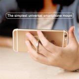 携帯電話のiPhoneのための反低下のリングのホールダーを回す360度