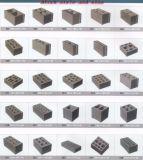 Блок полости/Paver Selles Qtj4-40 низкой цены и высокой репутации горячий делая машину в Китае
