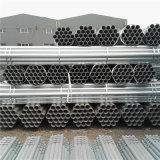 ASTM A53 GR. Tubulações galvanizadas Q235B de B ERW para a estufa