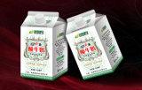 Aseptischer Ziegelstein-Karton-füllende Verpackungsmaschine für Milch