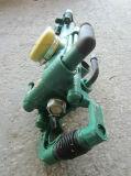 Martello del Jack della perforatrice da roccia di sostegno del sostegno pneumatico di pezzo fucinato di Kaishan YT24