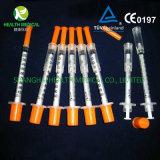 철회 가능한 안전 인슐린 주사통
