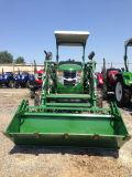 trattore agricolo agricolo di 35HP 40HP 45HP Foton con il caricatore anteriore