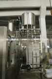 セリウムが付いているハイテクジュースのびんの満ち、キャッピングの機械装置