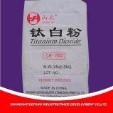 La mejor alta calidad TiO2 de Sellling nana