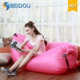 Wholesale Beach Sofa Hammock Inflatable Air Bean Bag Lounge Chair