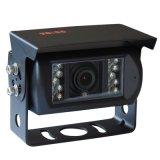 700TVはバス、馬のトレーラー、家畜のためのバックアップカメラを並べる