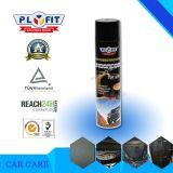 Pintura de aerosol de goma de protección del chasis del coche