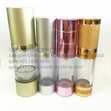 Cylindrical bon marché Aluminum Shell Pot Lids en stock