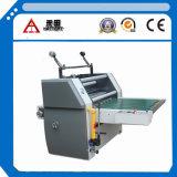 Máquina de estratificação de papel da película de Fmy-920 Gluelss