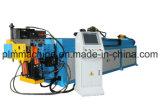 Macchina piegatubi del tubo automatico di Plm-Dw115CNC