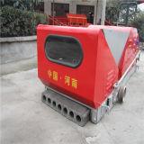 Бетонная плита первого класса Jqt80-600 облегченная ручная делая машину