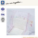Couche-culotte remplaçable de bébé certifiée par FDA en gros de qualité de la Chine