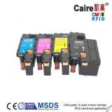 Cartucho de toner para Xerox Phaser 6010/6000 106r01627/28/29/30 106r01631/32/33/34