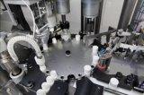 Maquinaria de rotulagem giratória da máquina de engarrafamento da água