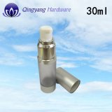 frasco 15ml30ml50ml mal ventilado para o creme de face