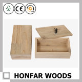 Cadre en bois de Soild de polonais de type de Simplist pour le cadeau