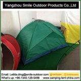 Amerikanischer Import-im Freienfreizeit-Gehweg-Sprung-grünes kampierendes Zelt