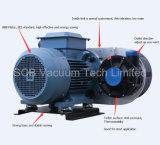 Ventilateur mû par courroie de vide élevé de flux d'air de Scb 22kw