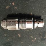 Миниый клапан основы части двигателя землечерпалки DH55
