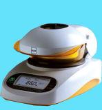 Equilibrio analitico dell'umidità infrarossa automatica